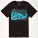 IMPERIAL MOTION Throwback Mens T-Shirt