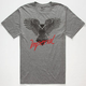 IMPERIAL MOTION Night Owl Mens T-Shirt