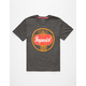 IMPERIAL MOTION Authentic Mens T-Shirt
