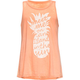 O'NEILL Pineapple Girls Tank