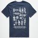 ELEMENT Knotical Mens T-Shirt