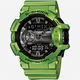 G-SHOCK GBA400-3B Bluetooth Watch