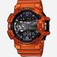 G-SHOCK GBA400-4B Bluetooth Watch
