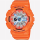 G-SHOCK Baby-G BA110SN-4A Watch