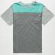 NEFF Trifecta Boys T-Shirt