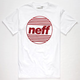 NEFF Average Mens T-Shirt