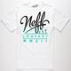 NEFF Sportster Mens T-Shirt