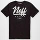 NEFF Tilt Mens T-Shirt