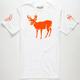 NEFF Skullstag Mens T-Shirt