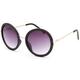 FULL TILT Sydney Round Sunglasses