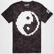 NEFF Digi Yang Mens T-Shirt