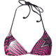 FOX Rockstar Spike Vortex Triangle Swimsuit Top