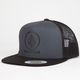 VOLCOM Fuster Mens Trucker Hat