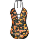 INSIGHT Dream Lover One Piece Swimsuit
