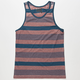 RETROFIT Let It Burn Mens Tank