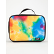 NEFF Tie Dye Lunch Box