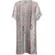 FULL TILT Paisley Print Girls Kimono