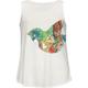 BILLABONG Watercolor Bird Girls Tank