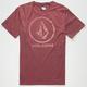 VOLCOM Corpo Push Mens T-Shirt