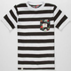 LIRA Rugby Boys Pocket Tee