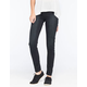 ALMOST FAMOUS High Rise Womens Jeggings