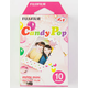FUJIFILM 10 Pack Instax Mini Candy Pop Film
