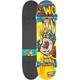 SANTA CRUZ x Marvel Wolverine Hand Mid Complete Skateboard