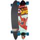 SANTA CRUZ x Marvel Spiderman Hand Cruzer Skateboard