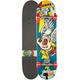 SANTA CRUZ x Marvel Thor Hand Full Complete Skateboard