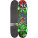SANTA CRUZ x Marvel Venom Hand Mini Complete Skateboard