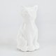 WENDYLOU Ceramic Cat Bank