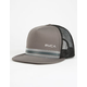 RVCA Draughts Mens Trucker Hat