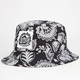 MILKCRATE ATHLETICS Art Mens Bucket Hat