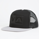 RVCA Balance Box Mens Trucker Hat