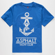 AYC Anchor Down Boys T-Shirt