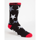 DGK Shooter Mens Crew Socks