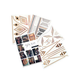 FLASH TATTOOS Dakota Temporary Tattoos
