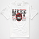 NEFF Ninja Kenni Boys T-Shirt