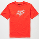 FOX Frost Claw Boys T-Shirt