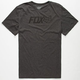 FOX Warmup Tech Series Mens T-Shirt