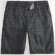 O'NEILL Exec Mens Hybrid Shorts