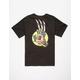 SANTA CRUZ x Marvel Wolverine Hand Mens T-Shirt