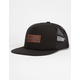 RVCA Junction Twill Mens Trucker Hat