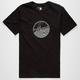 NIXON Midway Mens T-Shirt