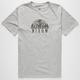 NIXON Sunset Mens T-Shirt