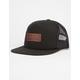 RVCA Junction Twill Mens Trucker Hat