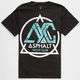 AYC Jagged Mens T-Shirt
