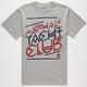 AYC Geo Logo Mens T-Shirt