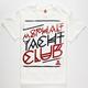 AYC Geo Logo Boys T-Shirt