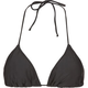 FULL TILT Solid Triangle Womens Swimsuit Top